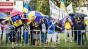 Австралія розпочинає річну програму допомоги Україні