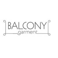 BALCONY garment