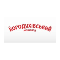 Богодухівський молочний завод